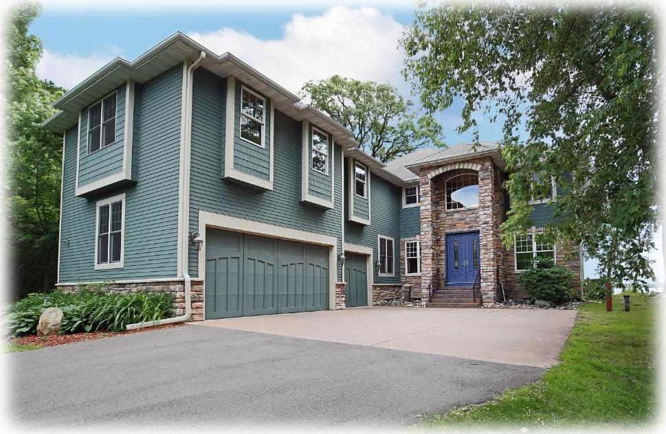 7221 N Shore Trail, Forest Lake, MN 55025