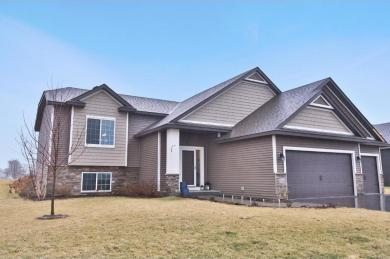 8644 N Tessman Court, Brooklyn Park, MN 55445