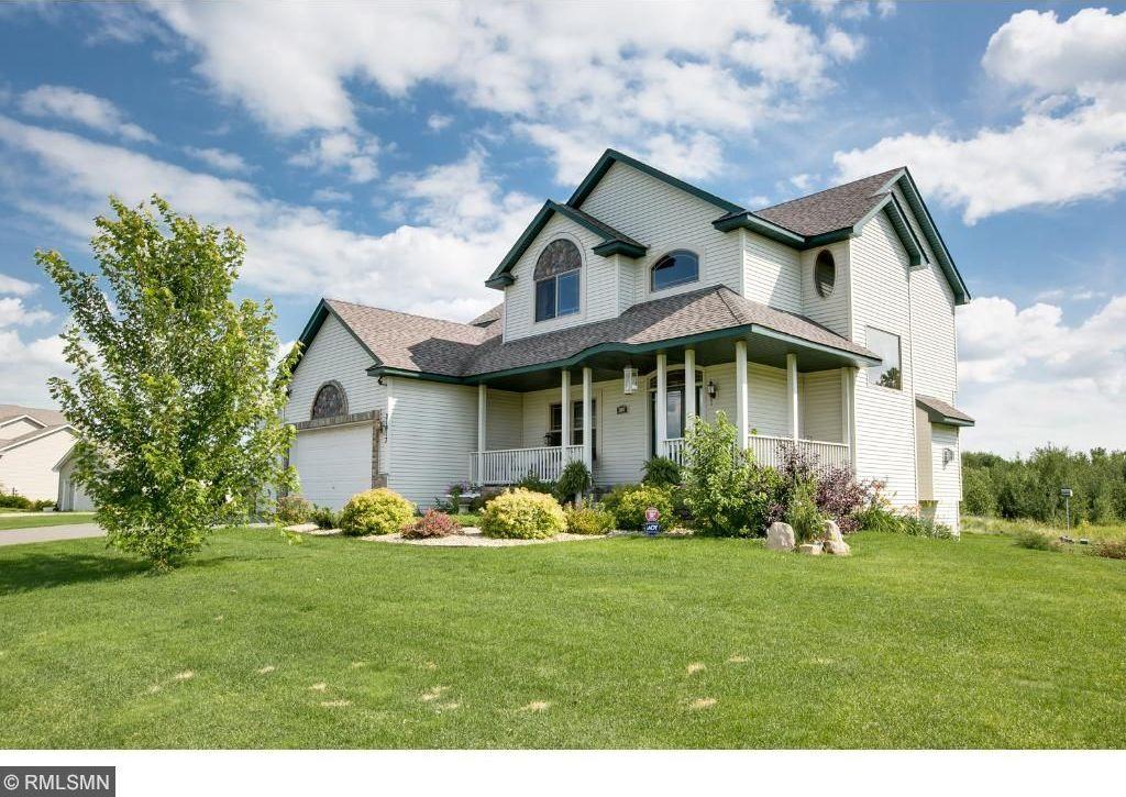 21017 N Meadowbrook Circle, Scandia, MN 55073