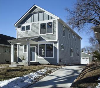 4340 S Aldrich Avenue, Minneapolis, MN 55409