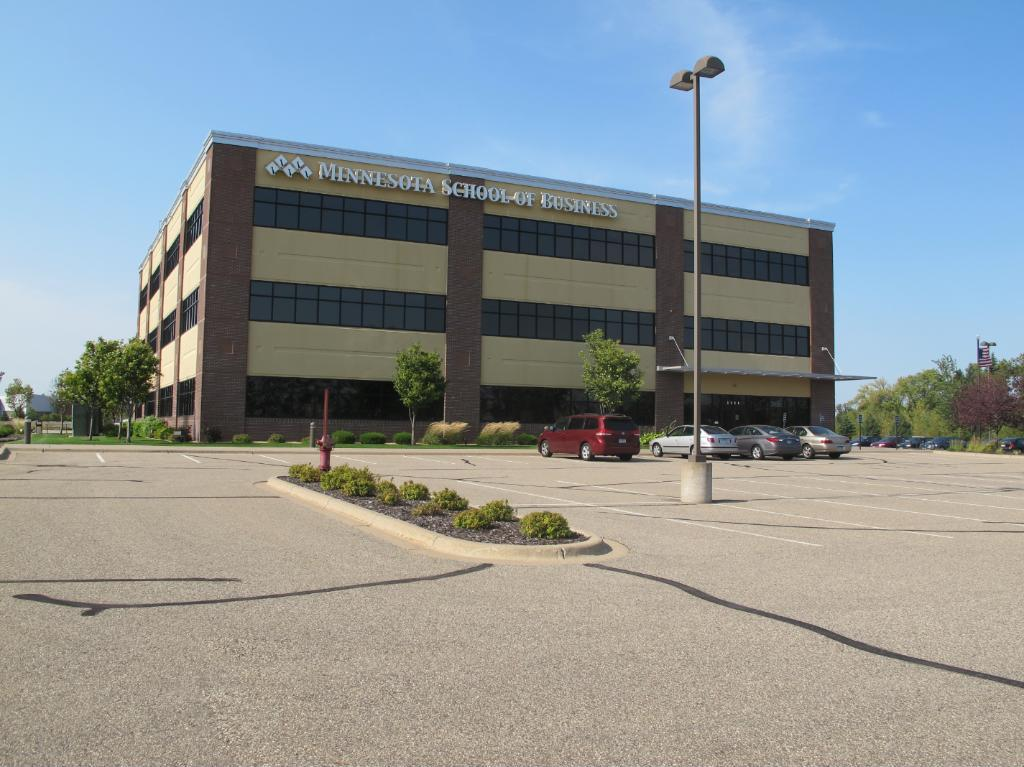 Commercial Property For Sale In Ham Lake Mn