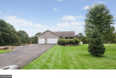 14639 NW 285th Avenue, Blue Hill Twp, MN 55398