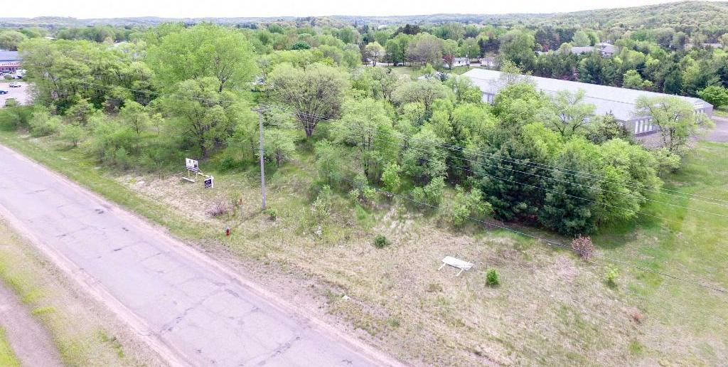 2.3 Acres Prairie View Road, Hallie Twp, WI 54729