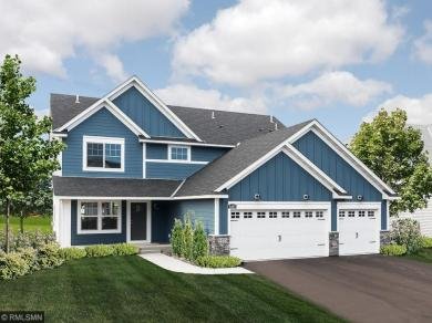 9495 Compass Pointe Road, Woodbury, MN 55129