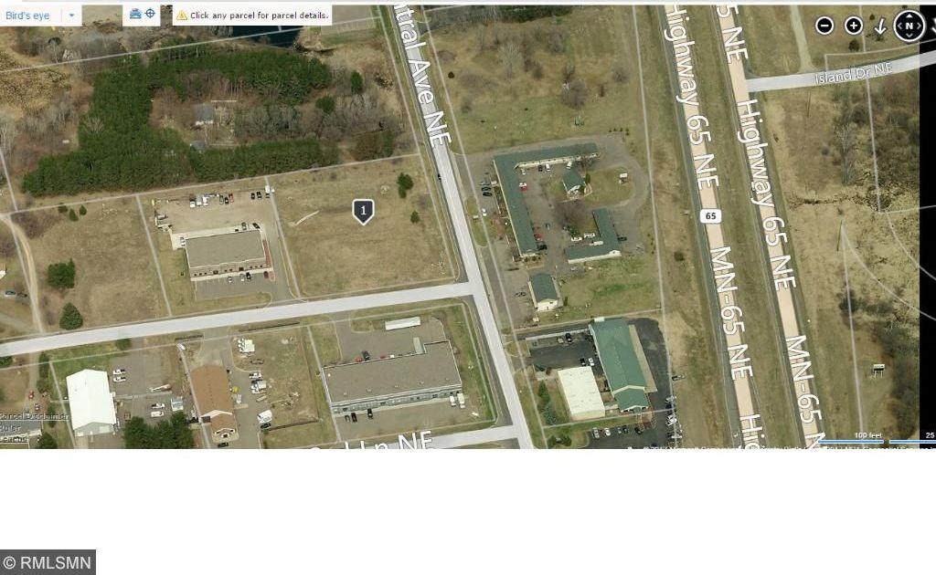 1357 NE 154th Avenue, Ham Lake, MN 55304