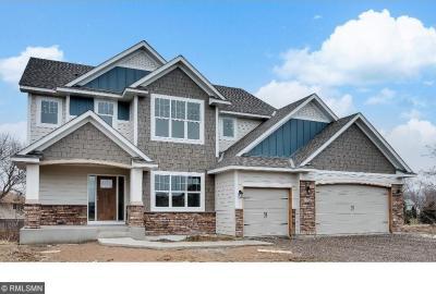 Photo of 1654 Hunters Ridge Lane, Centerville, MN 55038