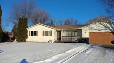 1551 SE 9th Street Circle, Forest Lake, MN 55025