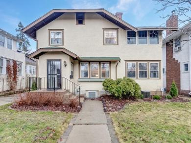 4117 S Colfax Avenue, Minneapolis, MN 55409