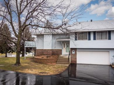 11206 Vessey Circle, Bloomington, MN 55437