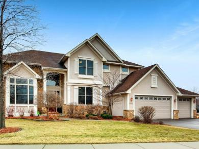 16949 N 73rd Place, Maple Grove, MN 55311