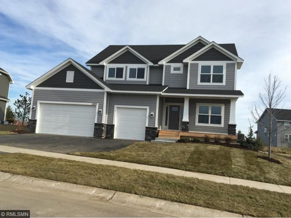 2575 Woods Drive, Victoria, MN 55386