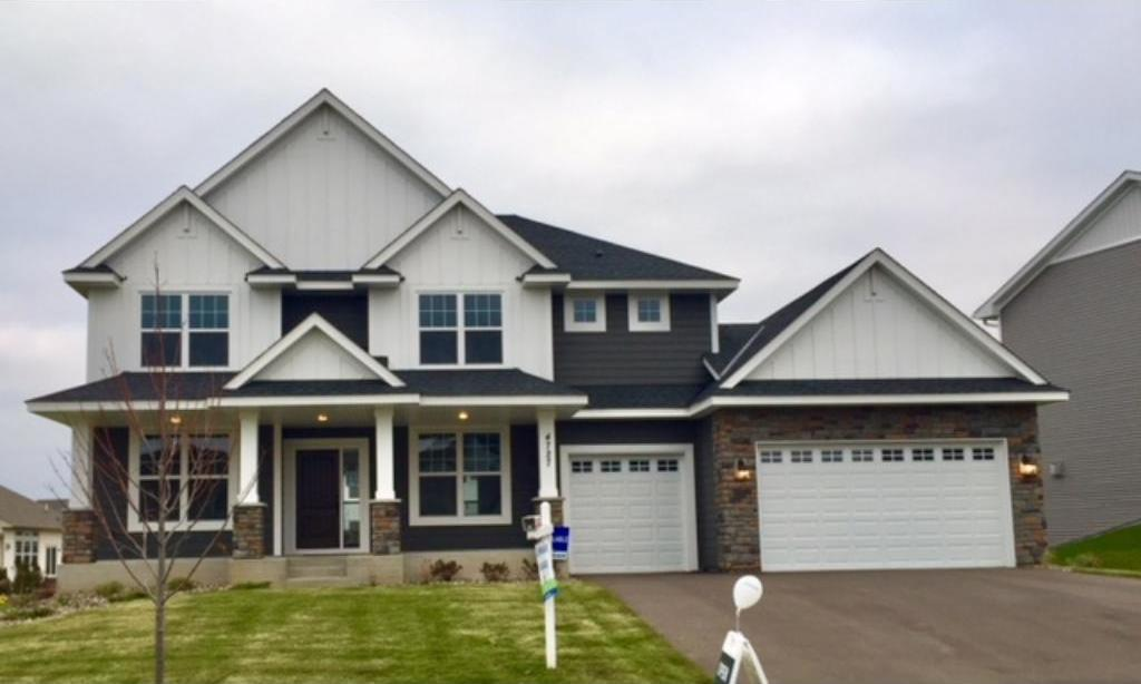 4727 Sunflower Drive, Woodbury, MN 55129