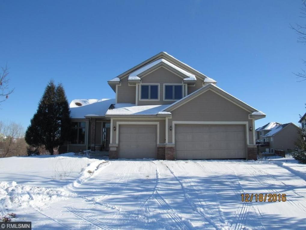 MLS 4798244 23642 133rd Court Rogers MN 55374