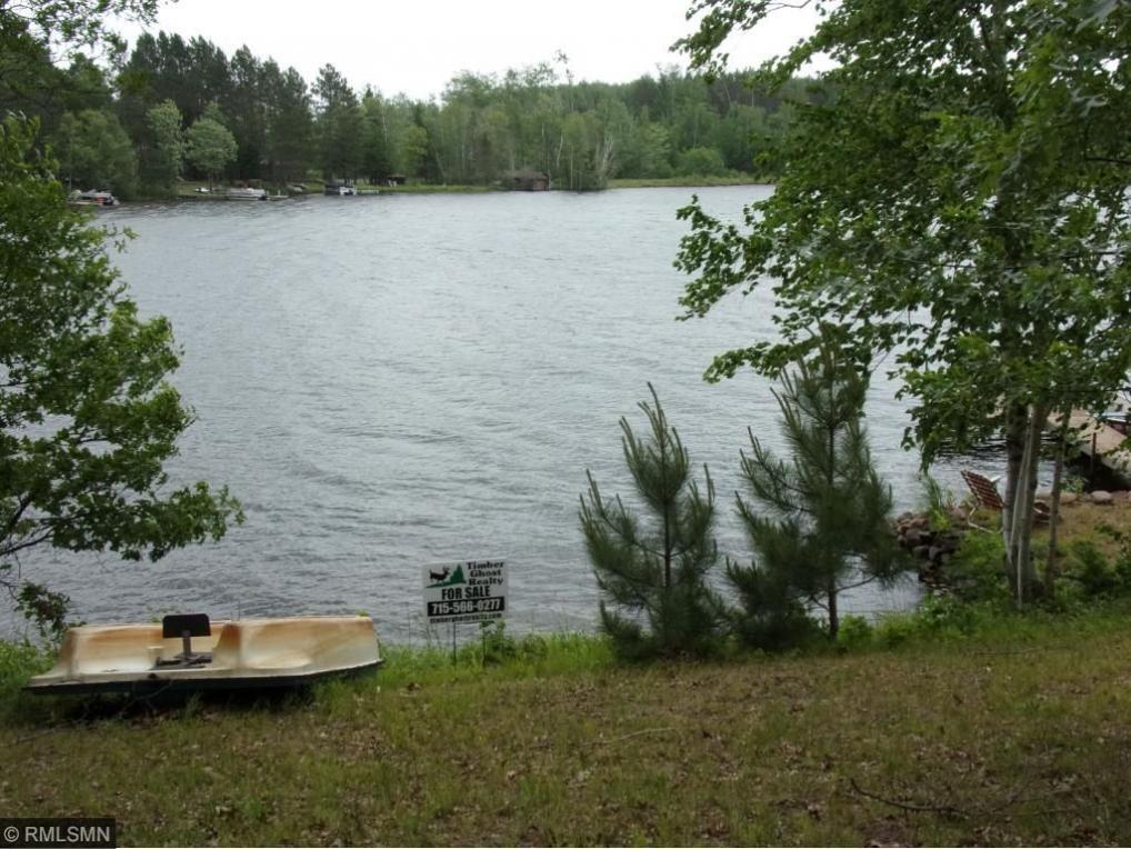 33357 Little Mcgraw Lake Road, Blaine Twp, WI 54830