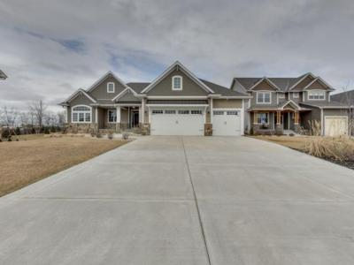 Photo of 2477 NE 123rd Court, Blaine, MN 55449