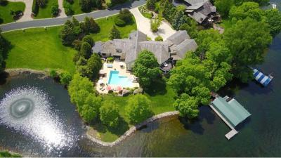 Photo of 90 Clay Cliffe Drive, Tonka Bay, MN 55331