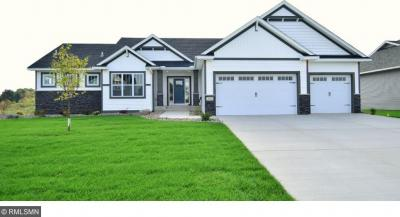 Photo of 322 NW 143rd Avenue, Andover, MN 55304