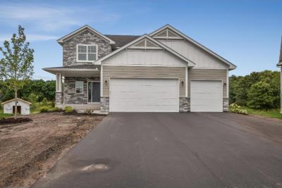 Photo of 12490 NW Cottonwood Street, Coon Rapids, MN 55448