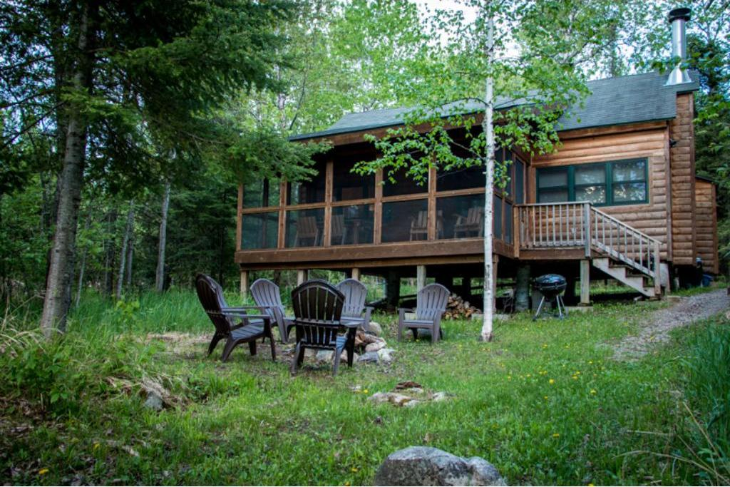 1867 Mitchell Shores Road, Morse Twp, MN 55731