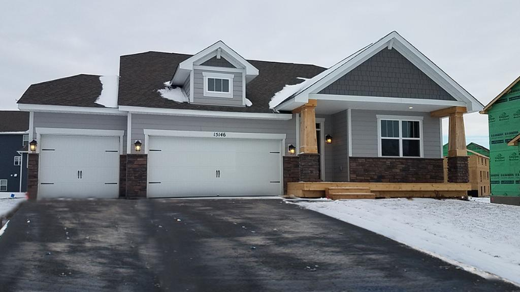 15146 Ely Path, Apple Valley, MN 55124
