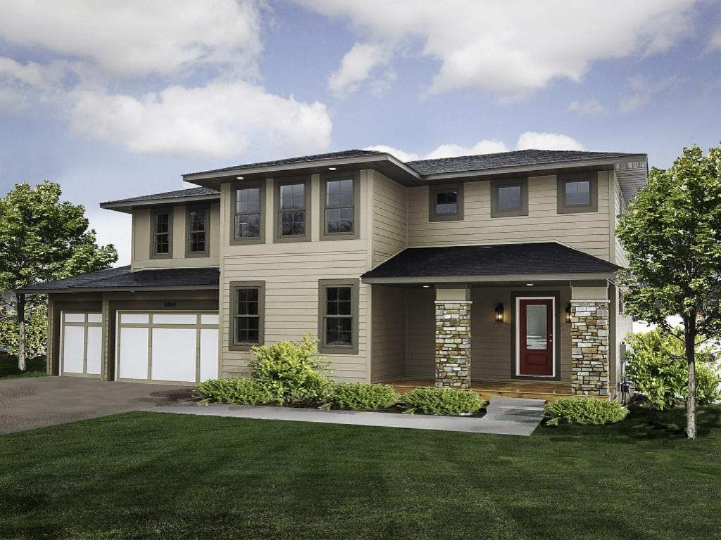 Mls 4800133 12864 Frost Point Court Apple Valley Mn 55124