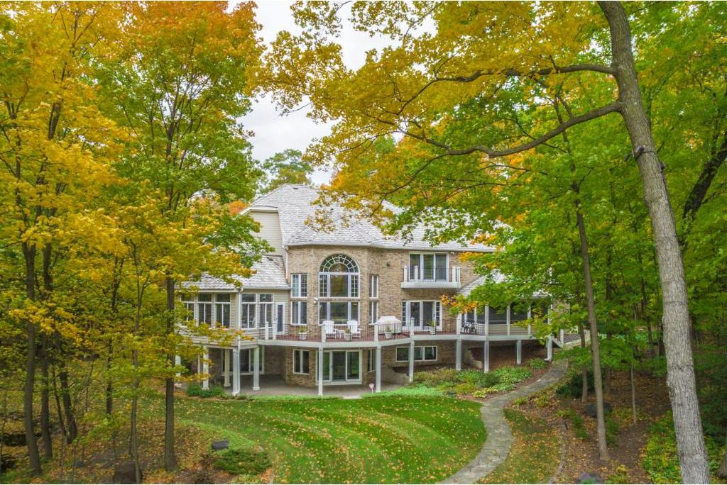 3665 Northome Road, Deephaven, MN 55391