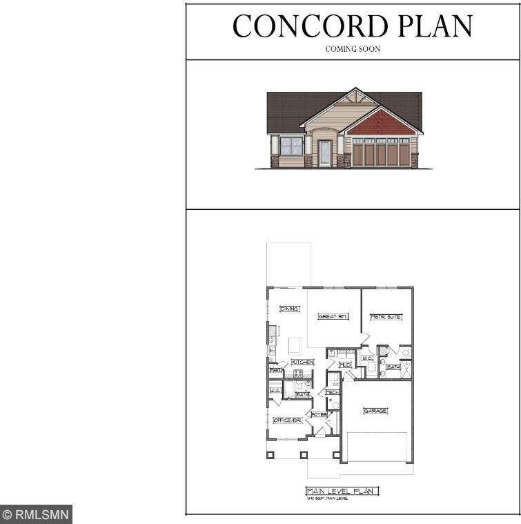 7100 208th Place, Forest Lake, MN 55025
