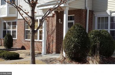 11050 NE Goodhue Street #D, Blaine, MN 55449