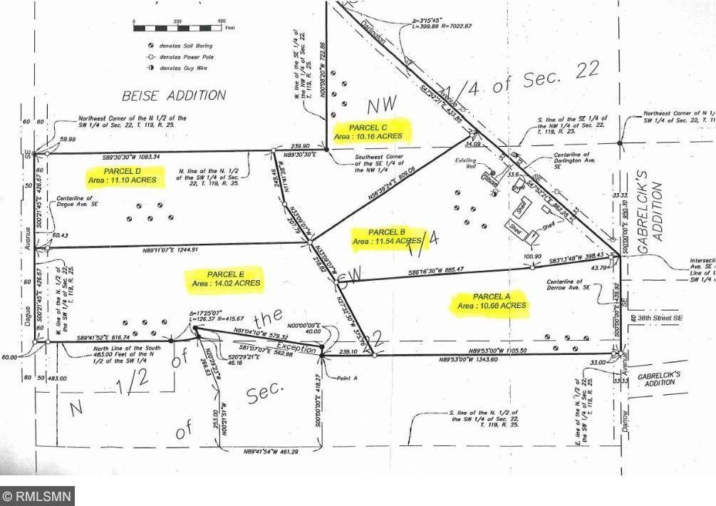 XXX SE County Rd 14 (parcel E), Delano, MN 55328