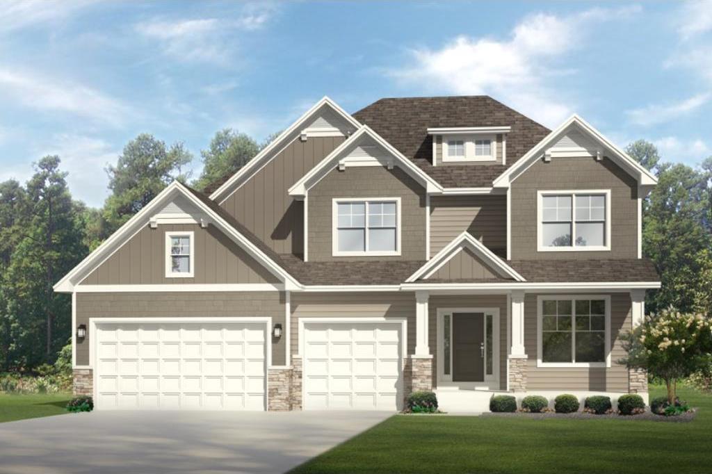 10580 Three Oaks Lane, Champlin, MN 55316