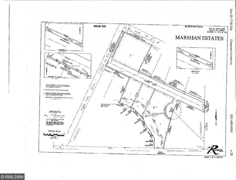 570 Marshan Lane, Lino Lakes, MN 55014