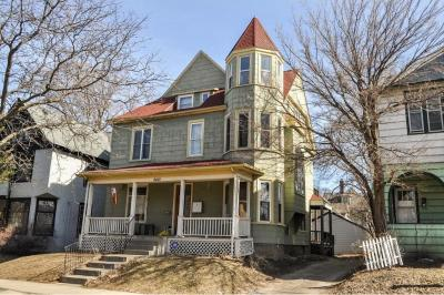 Photo of 2421 S Dupont Avenue, Minneapolis, MN 55405