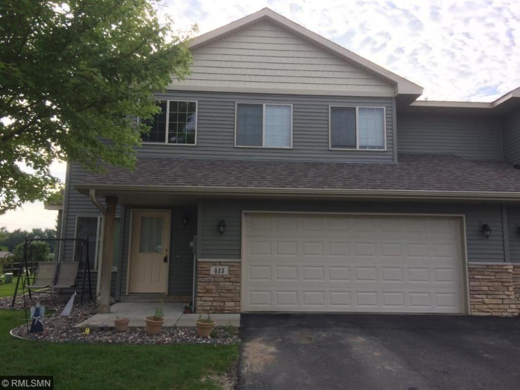 415 Cedar Place, Maple Lake, MN 55358