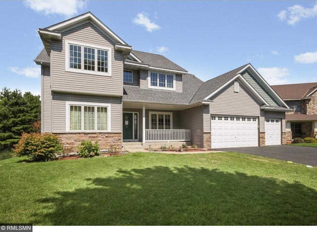 6433 Royal Pines Place, Lino Lakes, MN 55038