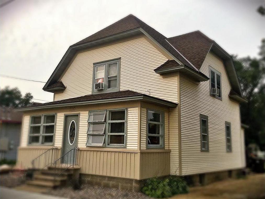 110 E Main Street, Vermillion, MN 55085