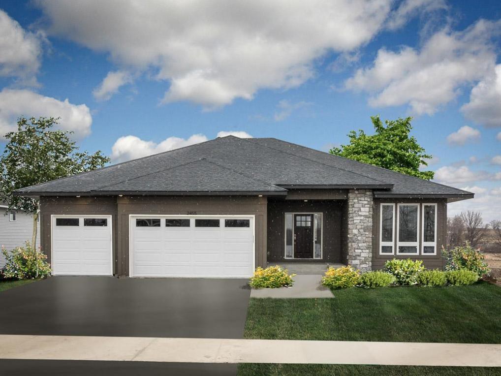 2455 Woods Drive, Victoria, MN 55386