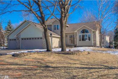 12155 NW Lily Street, Coon Rapids, MN 55433