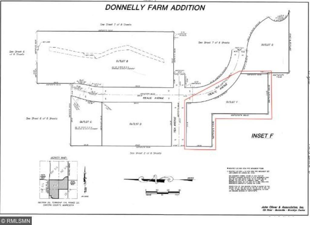 19900 Dodd Boulevard, Lakeville, MN 55044