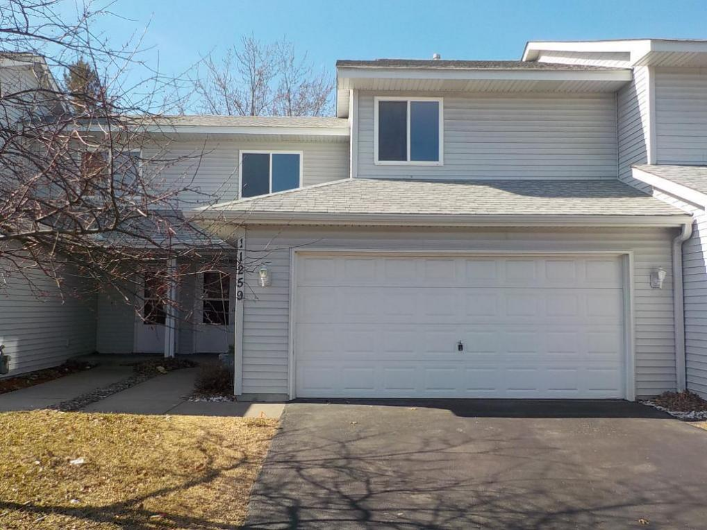 11259 NW Osage Street, Coon Rapids, MN 55433