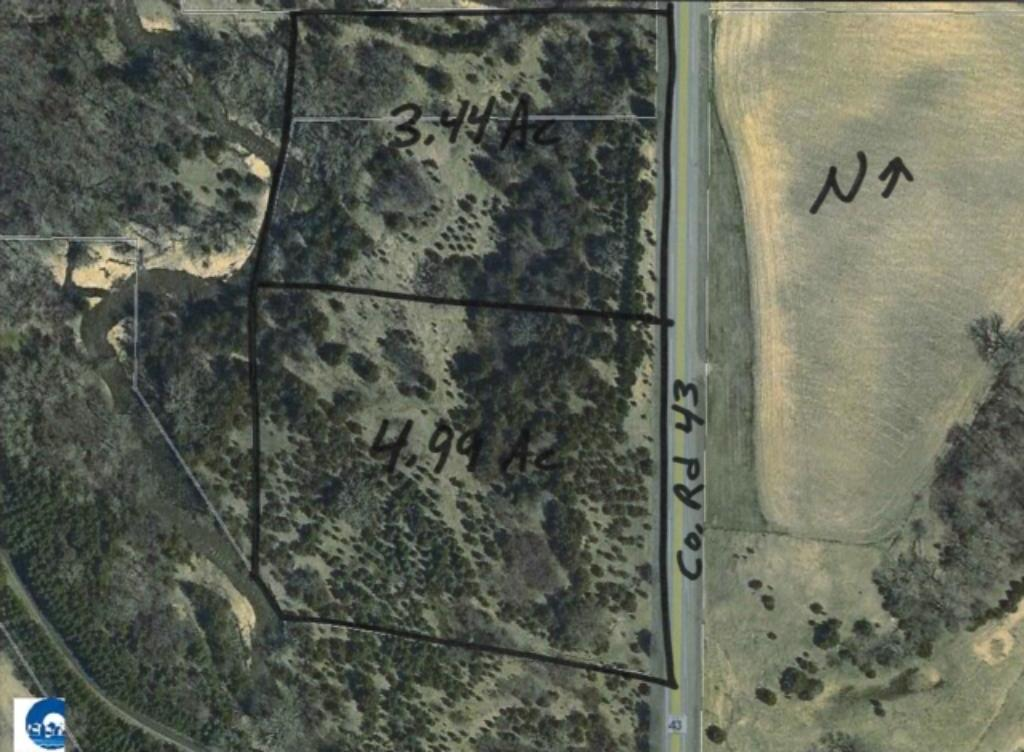 1xx County Rd 43, Cologne, MN 55322