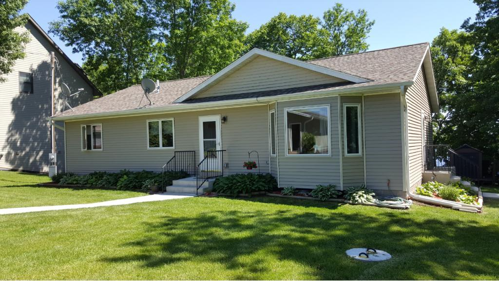 17749 NW 54th Street, South Haven, MN 55382