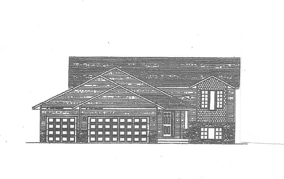 1110 Prairie Ridge Lane, Lester Prairie, MN 55354