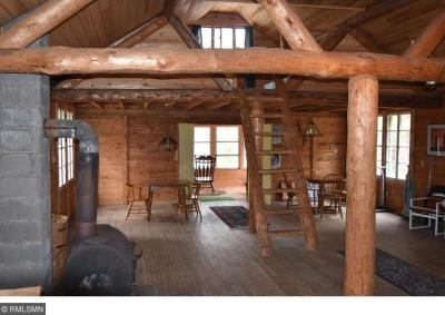 Photo of 80143 First Lake Road, Kettle River Twp, MN 55795