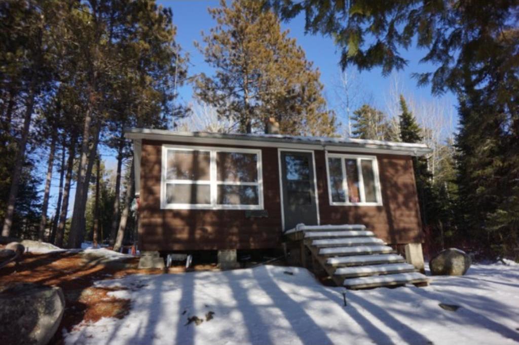 628 Lindgrens Shore, Crane Lake Twp, MN 55725