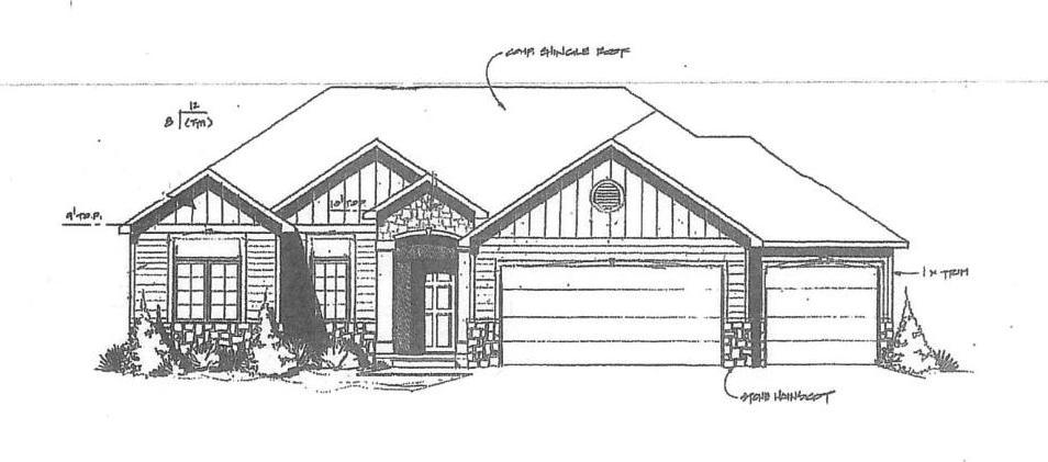 1004 Prairie Ridge Lane, Lester Prairie, MN 55354