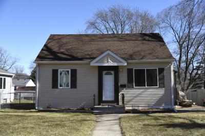 Photo of 6637 S Vincent Avenue, Richfield, MN 55423