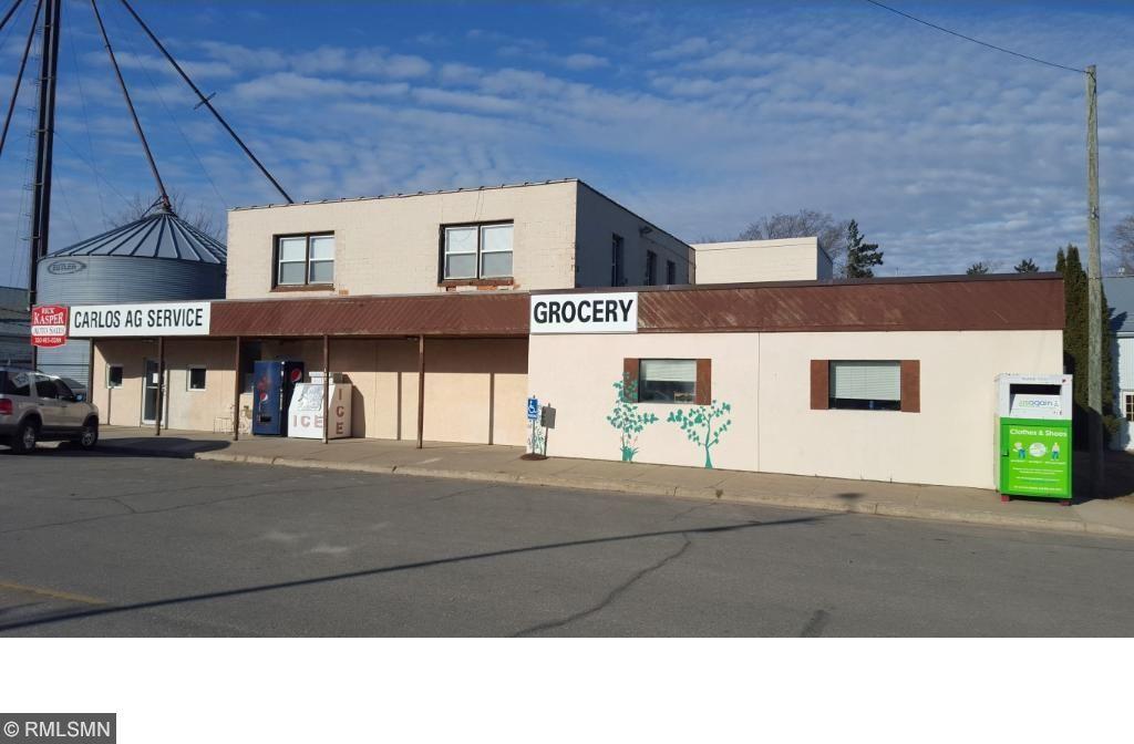 103 Main Avenue, Carlos, MN 56319