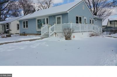 Photo of 6745 S Vincent Avenue, Richfield, MN 55423