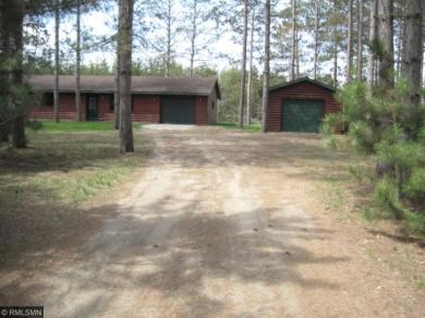 243 NW Hickory Trail, Powers Twp, MN 56435