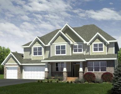 1328 Interlachen Drive, Eagan, MN 55123